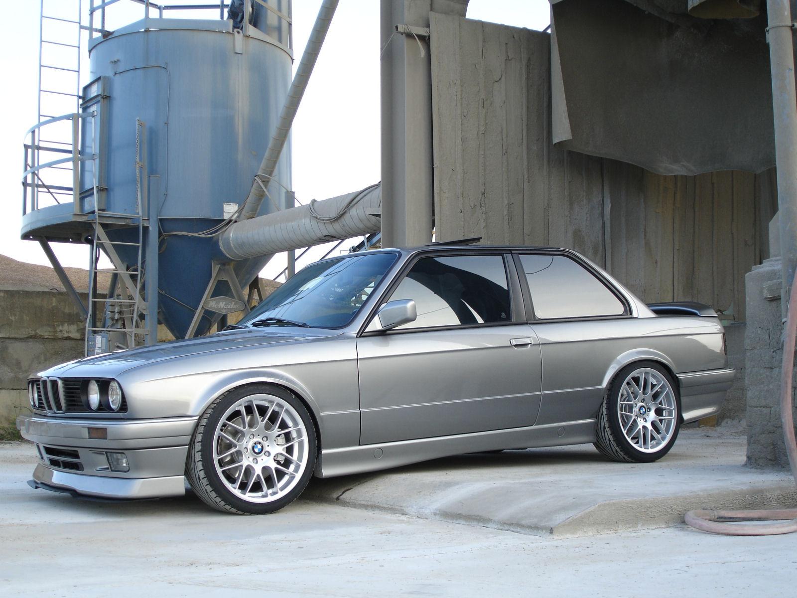 Premier Tuning BMW Premier Tuning