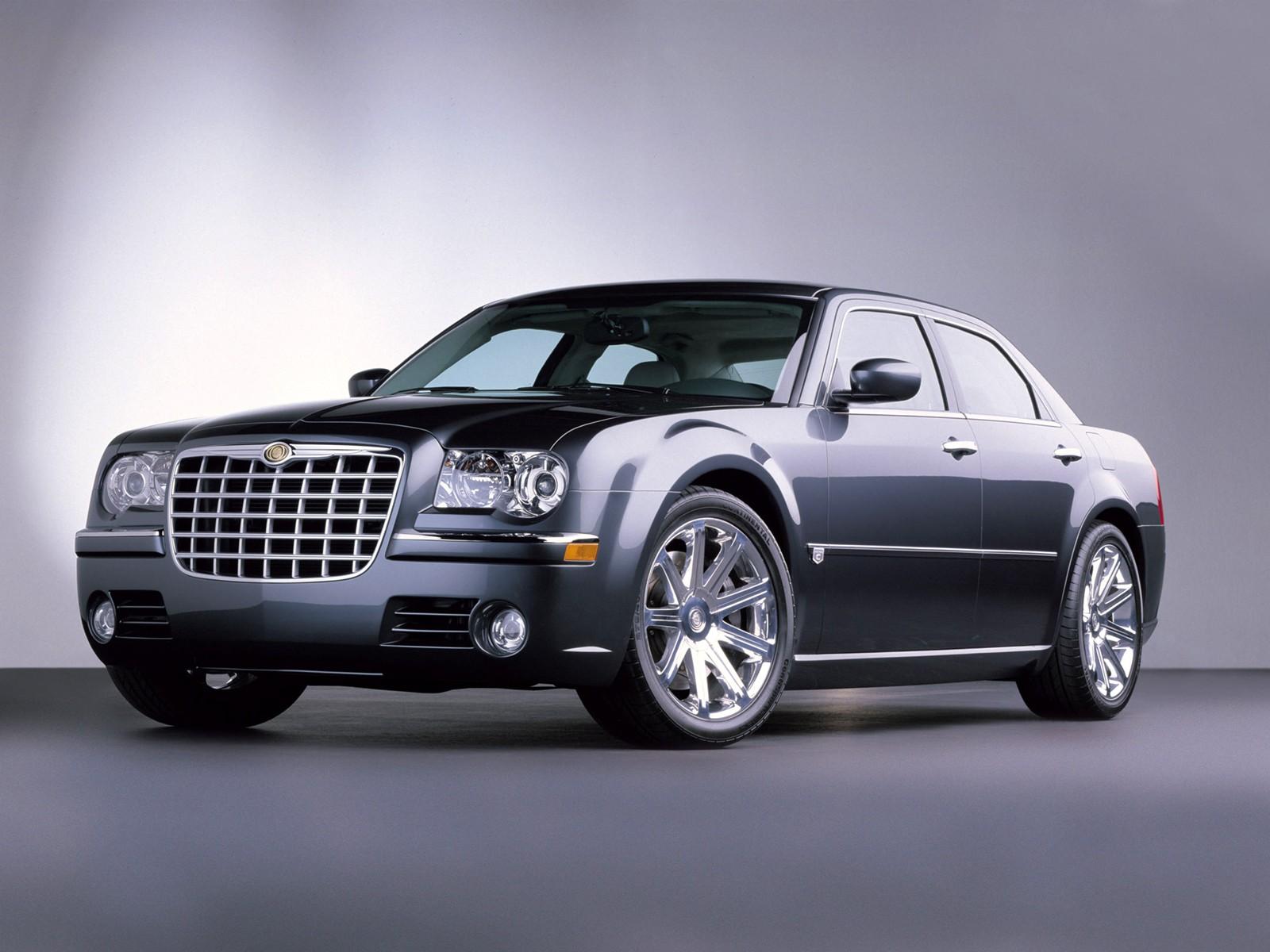 Premier Tuning Chrysler Voyager 300cc