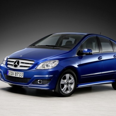 Premier tuning mercedes benz premier tuning for Service b exceeded mercedes benz