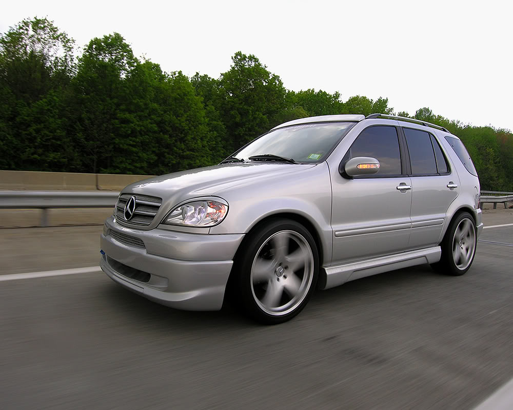 Premier tuning mercedes benz premier tuning for Mercedes benz tuners