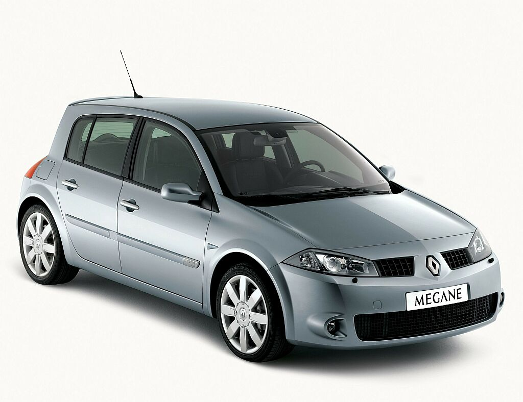 renault megane ii classic 1 5 dci 101 hp. Black Bedroom Furniture Sets. Home Design Ideas